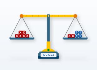 Wiskundige balans