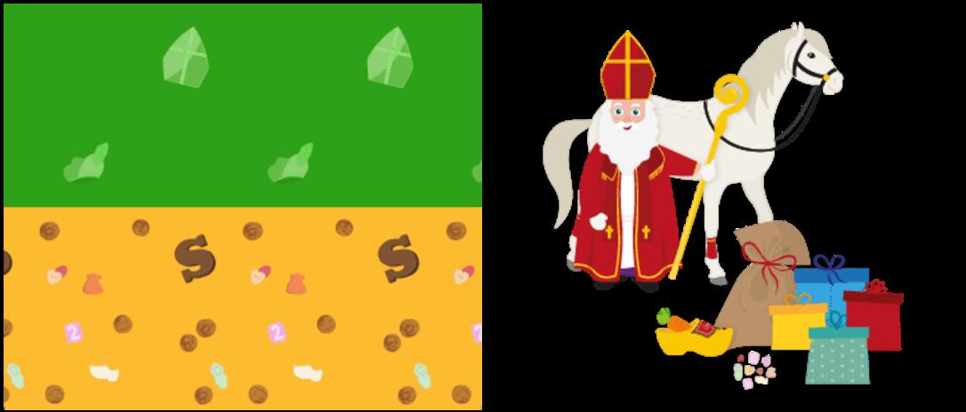 Afbeeldingen en achtergronden Sinterklaas