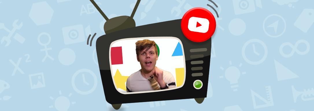 Video's voor actief leren
