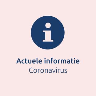 Actuele informatie rondom het Coronavirus en Prowise