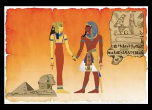 alt-Ägypten
