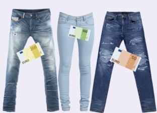 Der Preis deiner Jeans