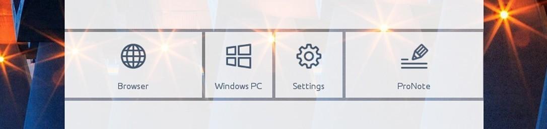 Anwendungen und Funktionen