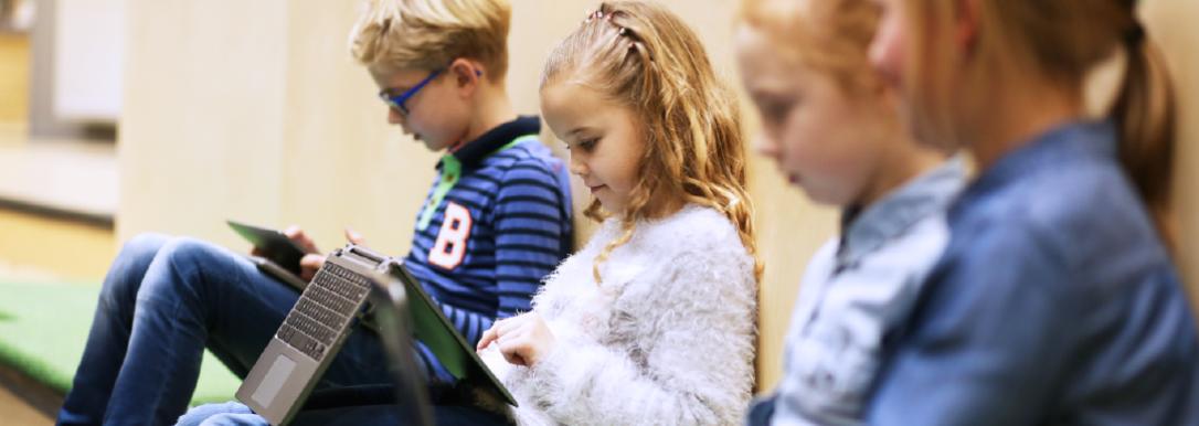 Hierom kies je voor Chromebooks in het klaslokaal