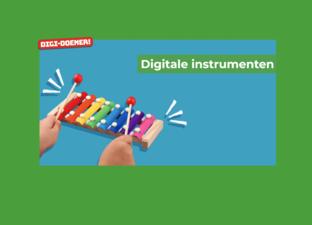 Digitale instrumenten