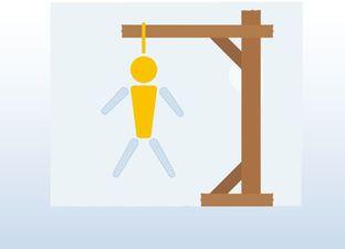 Open hangman