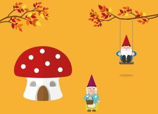 Autumn - Infants
