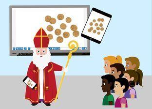 ProConnect met Sint en Piet