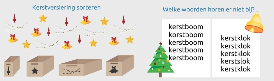 Kerstmis onderbouw 2