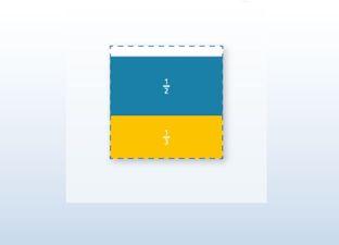 Breukenplank vierkant