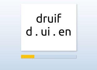 Spelling E5 van f naar v woorden*