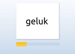 Spelling M4 woorden die beginnen met be, ge en ver