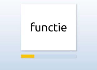 Spelling E6 -tie woorden