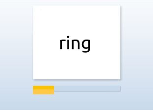 Spelling M4 ng woorden