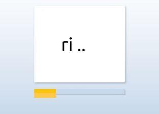 Spelling M4 ng woorden*