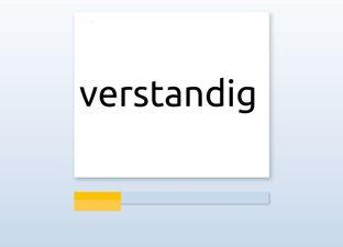 Spelling M6 -ig woorden