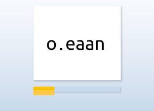 Spelling M6 c als s woorden*