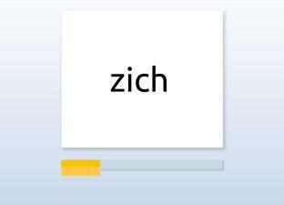 Spelling E4 ch en cht woorden