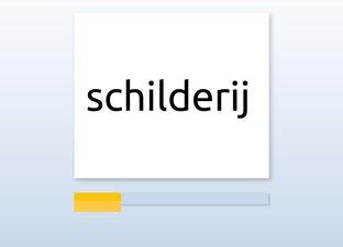 Spelling M6 ij woorden
