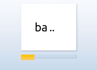 Spelling E4 nk woorden*