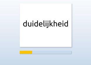 Spelling E7 -heid en -teit woorden