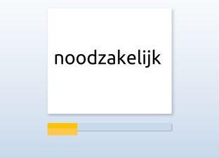 Spelling M7 -lijk woorden
