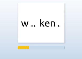 Spelling E7 Engelse leenwoorden*