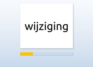Spelling E7 ij woorden