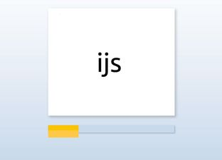 Spelling E4 ij woorden