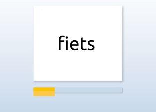 Spelling E4 meervoud -en -s woorden