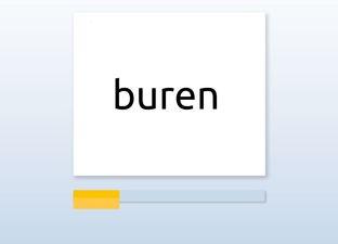 Spelling E4 open lettergreep woorden