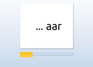 Spelling E4 sch woorden*