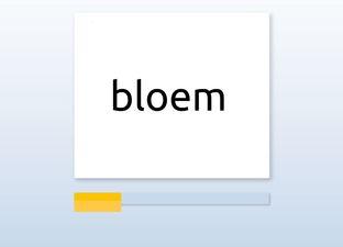 Spelling E4 twee mk woorden (mmkm en mkmm woorden)