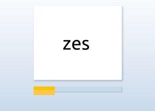 Spelling E4 z woorden