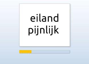 Spelling M5 ei/ij woorden