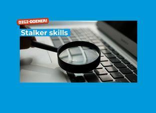 Stalker skills