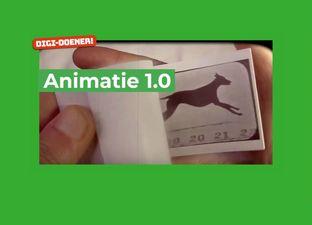 Animatie 1.0