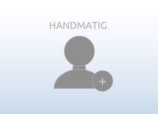 Gebruikers handmatig aanmaken