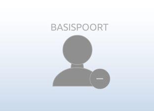 Gebruikers aanmaken via Basispoort