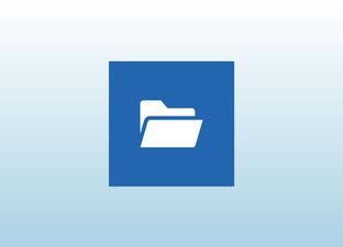 Öffnen Sie die Presenter-Datei
