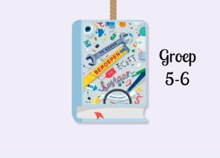 Groep 5-6 Kinderboekenweek