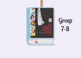Groep 7-8 Kinderboekenweek