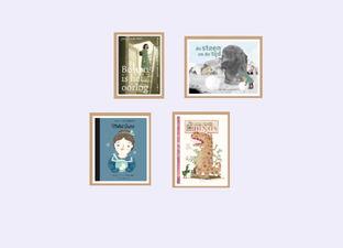 Algemene les Kinderboekenweek 2020