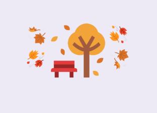 Dagstarter herfst