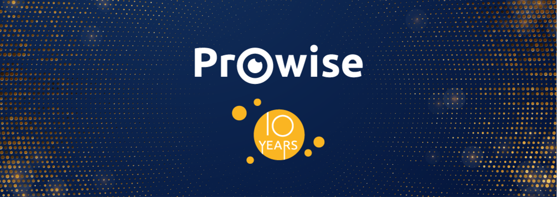 Prowise celebrates ten years of education innovation