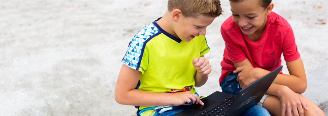 Six reasons to create a free Presenter account for your students