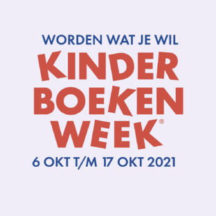 Lessenserie Kinderboekenweek 2021