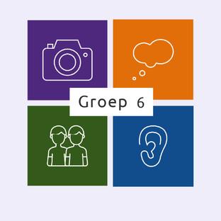 Leerlijn spelling groep 6