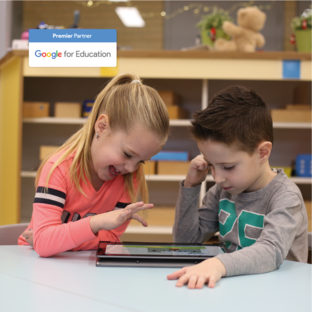 Onderwijstips voor G Suite for Education