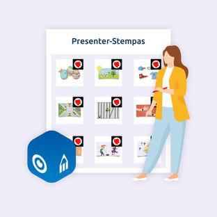 Populairste Presenter lessen